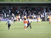 Hednesford 2 Salisbury 1 - Hednesford back in front