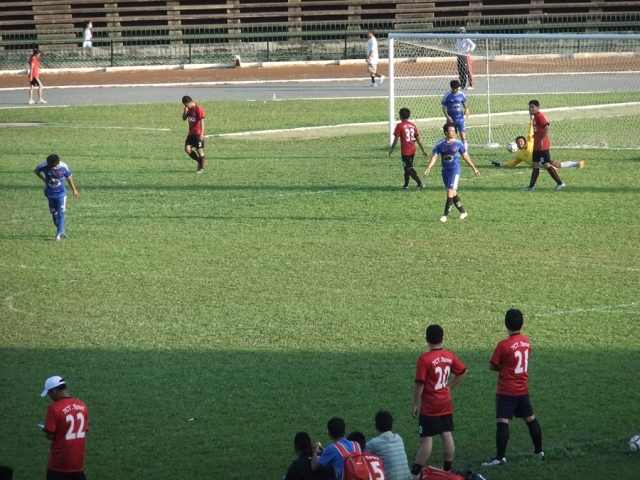 Olympic Stadium Phnom Penh 07