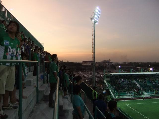 Bangkok Glass Leo Stadium 13