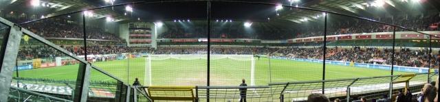 Panorama Anderlecht