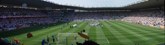 Panorama Derby