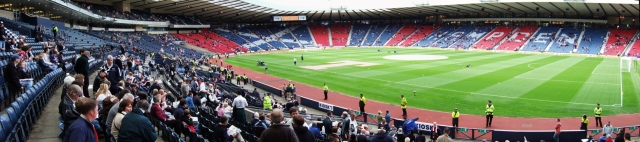 Panorama Hampden