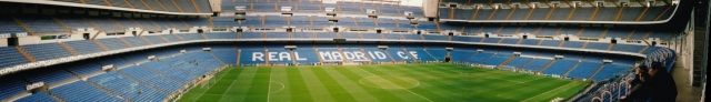 Panorama Real Madrid