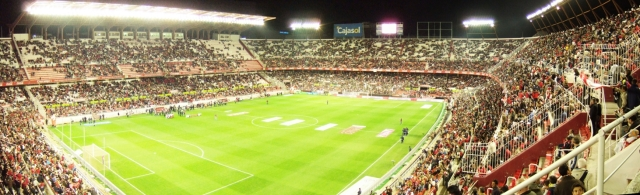 Panorama Sevilla