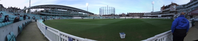 Panorama The Oval1