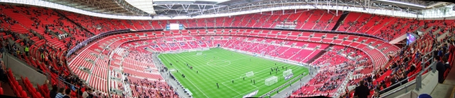 Panorama Wembley1