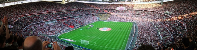 Panorama Wembley2