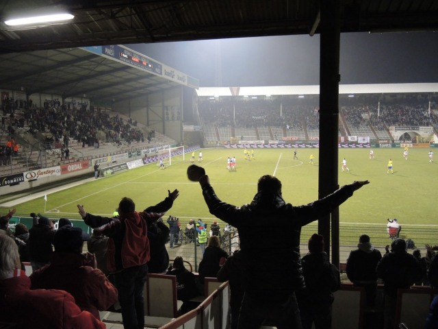 Royal Antwerp 22