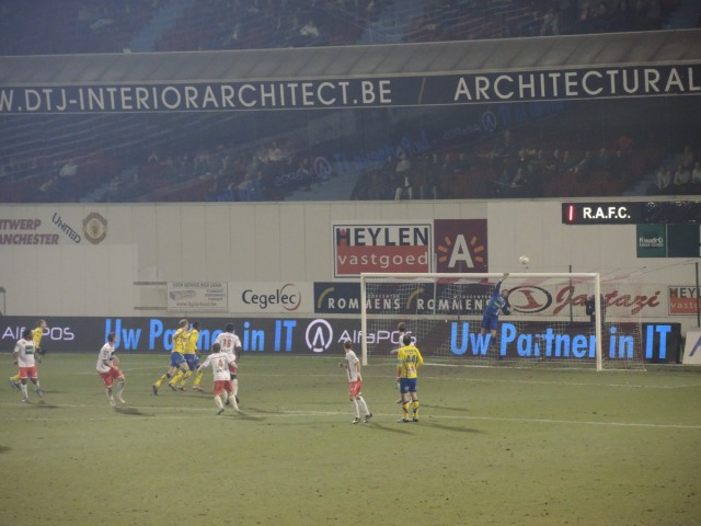Royal Antwerp 24