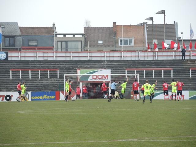 Lyra 11 Leopoldsburg go 2-1 ahead