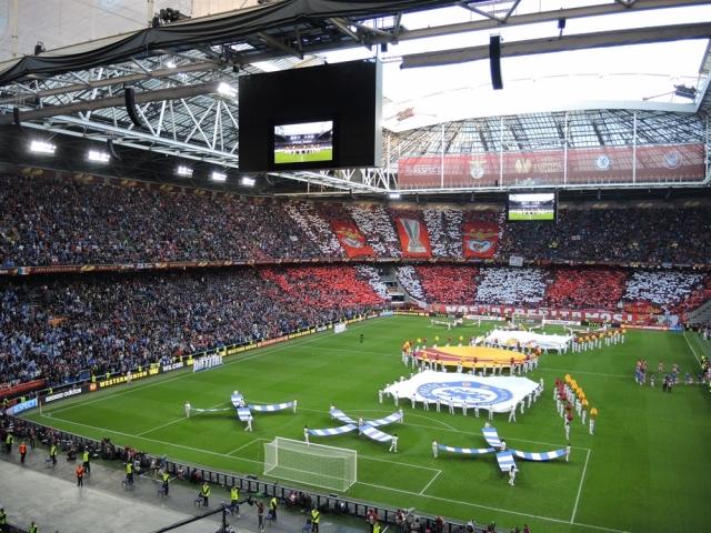 Benfica Chelsea 11