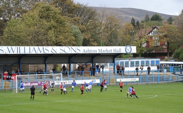 Stalybridge Celtic Bower Fold 08