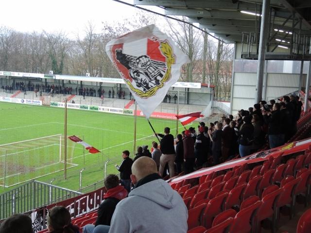 Rot-Weiss Ahlen 11