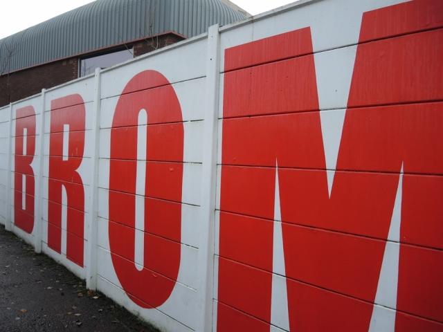 Bromsgrove Sporting. Victoria Ground 10