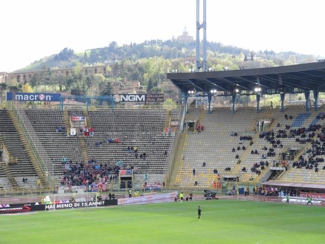 Bologna v Cagliari 54