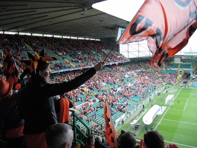 St Johnstone 2 Dundee United 0 - 27