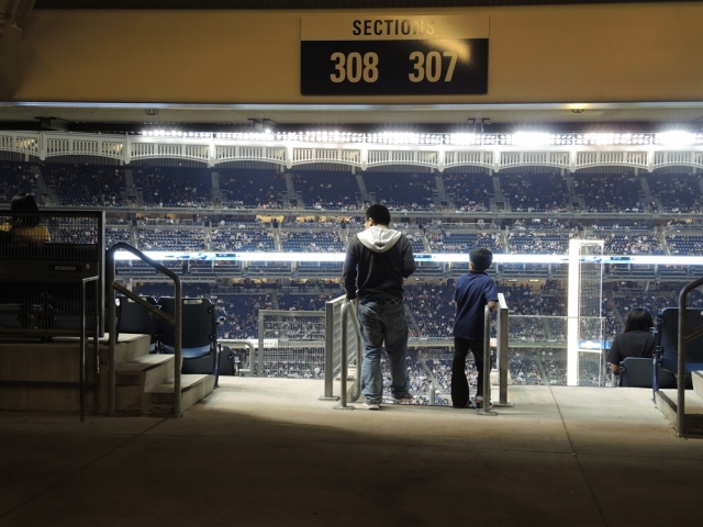 NY Yankees 30
