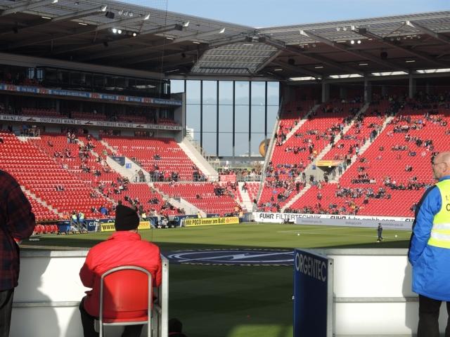 Mainz 08