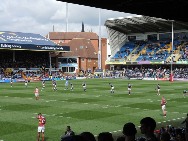 Headingley 52