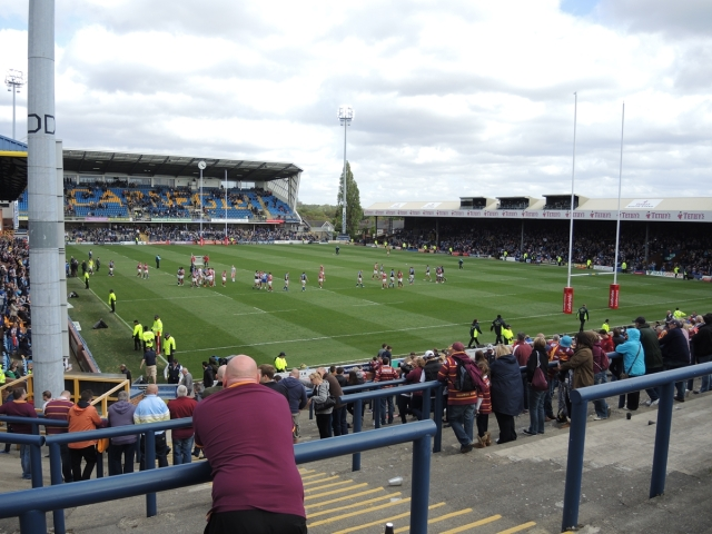 Headingley 76