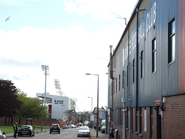 Dundee United v Dundee 06