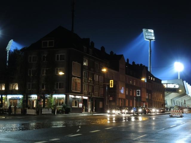 Bochum v Paderborn 01