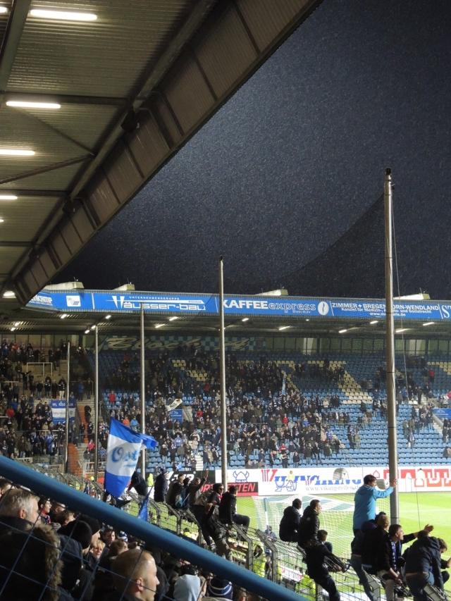 Bochum v Paderborn 39