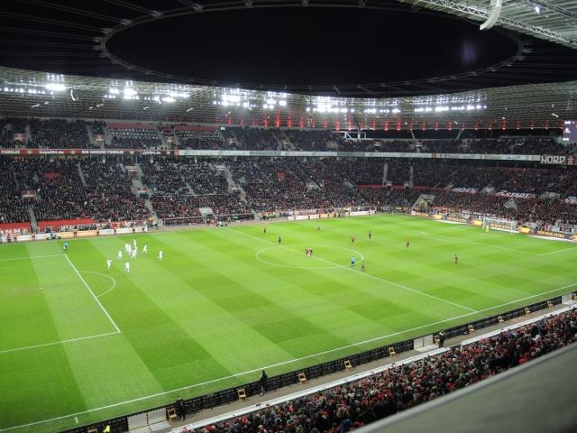 Bayer Leverkusen 17