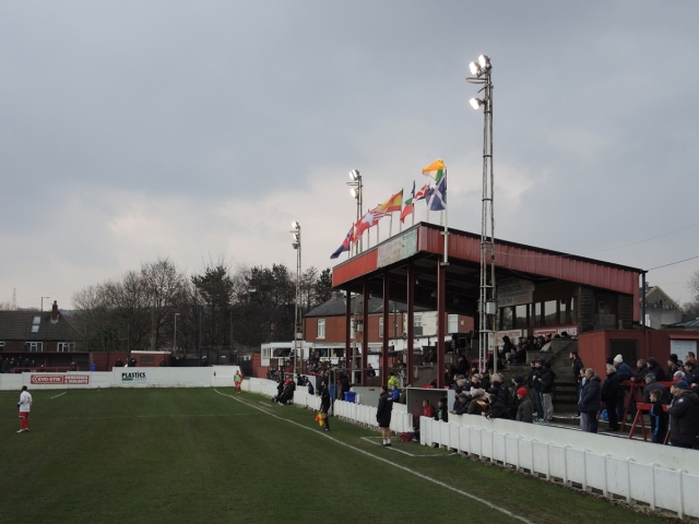 Hurst Cross, Ashton United 32