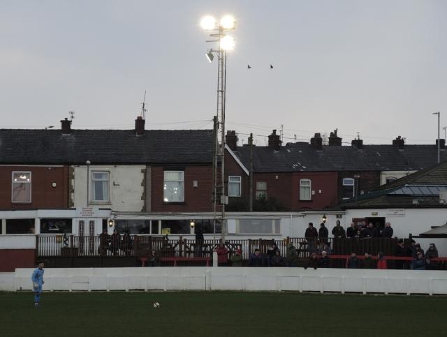 Hurst Cross, Ashton United 39
