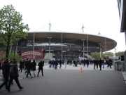 PSG v Lille 01