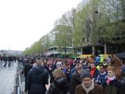 PSG v Lille 03