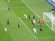 PSG v Lille 33