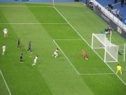 PSG v Lille 34