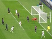 PSG v Lille 35
