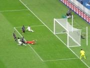 PSG v Lille 37