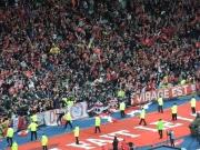 PSG v Lille 41