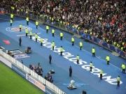 PSG v Lille 44
