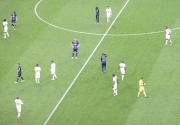 PSG v Lille 49