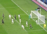 PSG v Lille 55