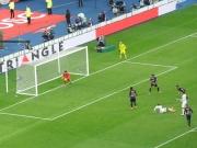 PSG v Lille 56