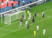 PSG v Lille 57