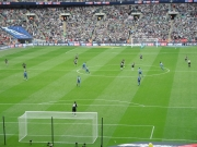 AFC Wimbledon 2 Plymouth 0 - 02