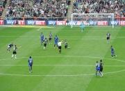 AFC Wimbledon 2 Plymouth 0 - 03