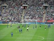 AFC Wimbledon 2 Plymouth 0 - 04