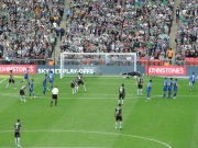 AFC Wimbledon 2 Plymouth 0 - 05