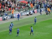 AFC Wimbledon 2 Plymouth 0 - 17