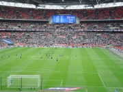 AFC Wimbledon 2 Plymouth 0 - 18