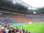 Belgium v Italy 08