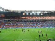 Belgium v Italy 09